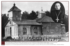 1953 - Even though the ecclesiastical acitivity was condemned during Stalin's regime, two churches were built at Setomaa in 1952: at Obinitsa and Miikse. 
