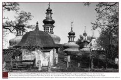 1968 - Petseri klooster säilitas oma tähtsuse ka Nõukogude ajal. See oli ainus klooster toonases Nõukogude Liidus, kus palve kunagi ei lakanud.  Foto: Ahto Raudoja kogu