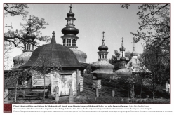 1968 - The monastery of Pechory retained its importance also during the Soviet time. It was the only monastery in the former Soviet Union where the prayers never stopped.