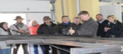 Setomaa ettevõtjate õppereis Ape piirkonda, 26.-27.09.2014
