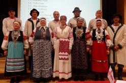 XII Seto Kongress 09.10.2017 Värskas