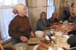 Toiduvalmistamise koolitused