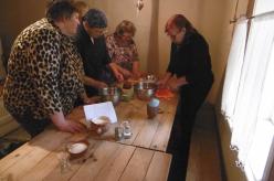 Toiduvalmistamise koolitus