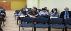 Majandusõpetuse õpetajate seminar, 8.-9.10.2013