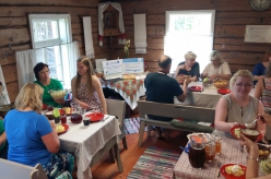 17.-18.06.2017 Ühine osalemine Vastseliina Maarahva laadal