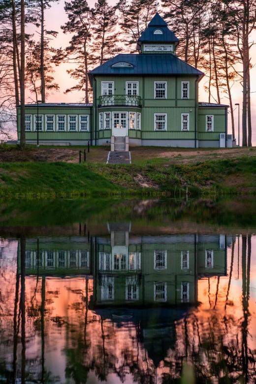 Setomaal avatakse uus turismiatraktsioon Värska külastuskeskus – Reegi maja