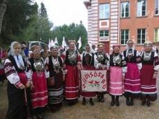 Leelokoor Siidisõsara osaleb New Yorgis Eesti Kultuuripäevadel