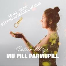Seto Folgi muusikaõhtu: Cätlin Mägi